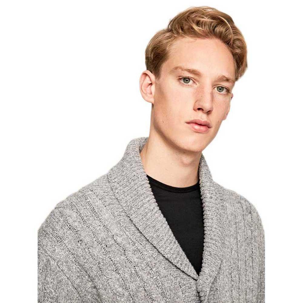 Pepe-Jeans-Matt-Grey-T16471-Sweaters-Male-Grey-Sweaters-Pepe-jeans-fashion thumbnail 11