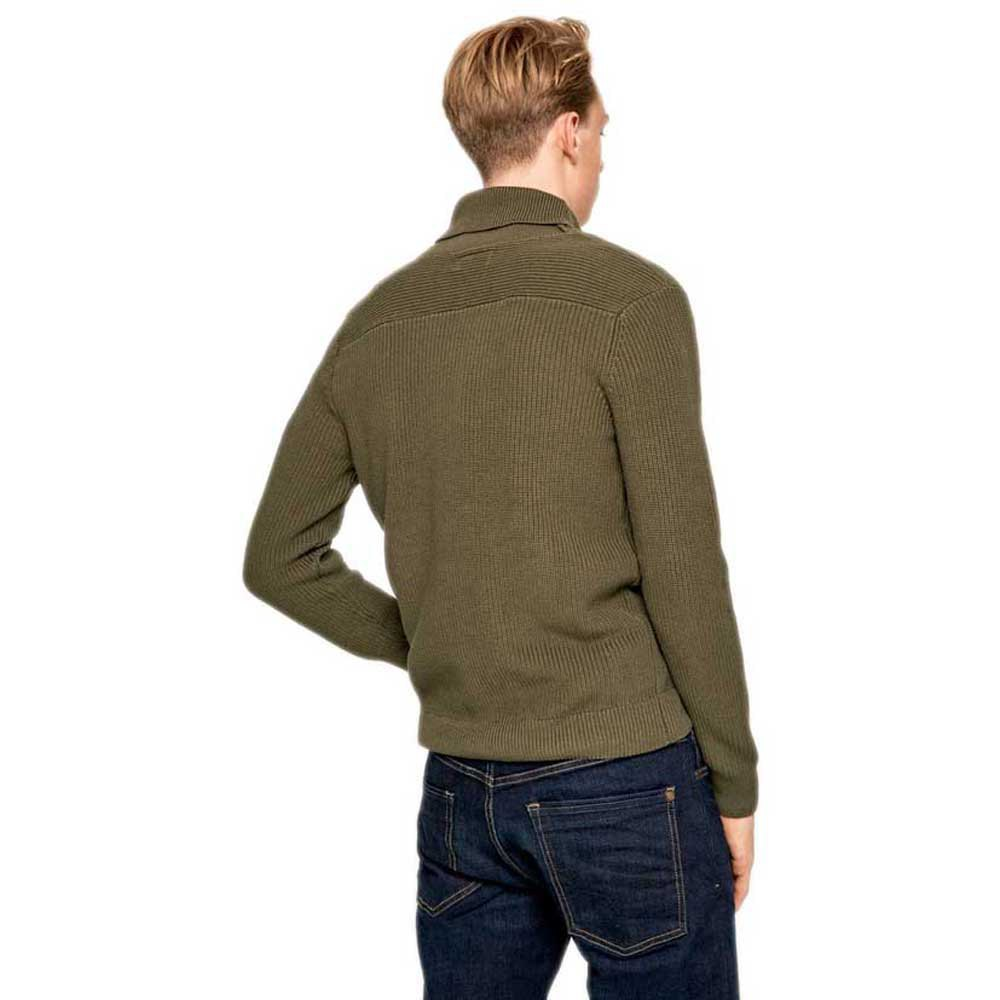 Pepe-Jeans-Rick-Green-T16472-Sweaters-Male-Green-Sweaters-Pepe-jeans thumbnail 8