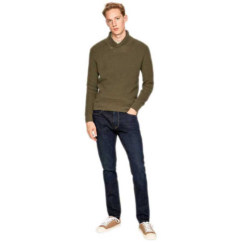 Pepe-Jeans-Rick-Green-T16472-Sweaters-Male-Green-Sweaters-Pepe-jeans thumbnail 10