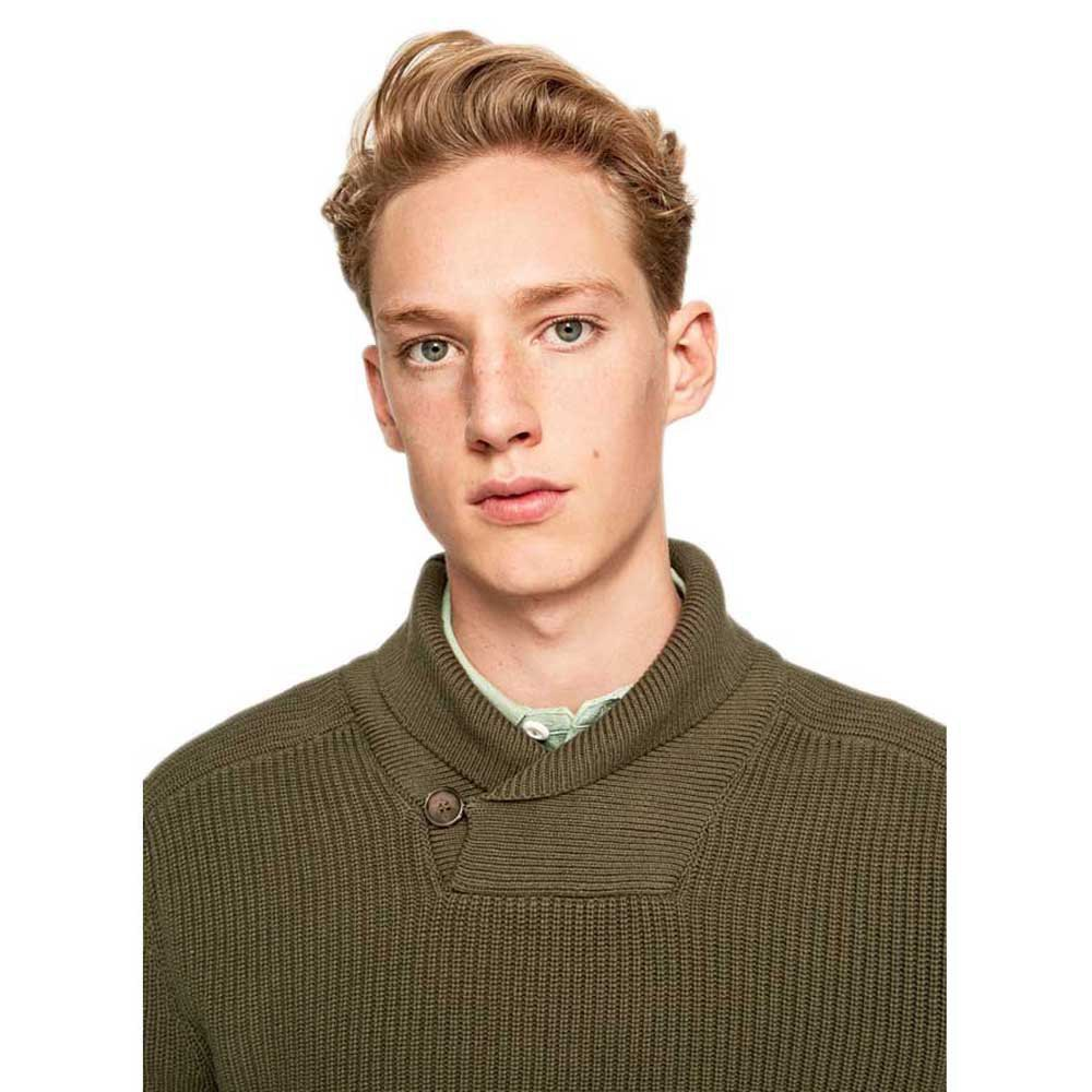 Pepe-Jeans-Rick-Green-T16472-Sweaters-Male-Green-Sweaters-Pepe-jeans thumbnail 11