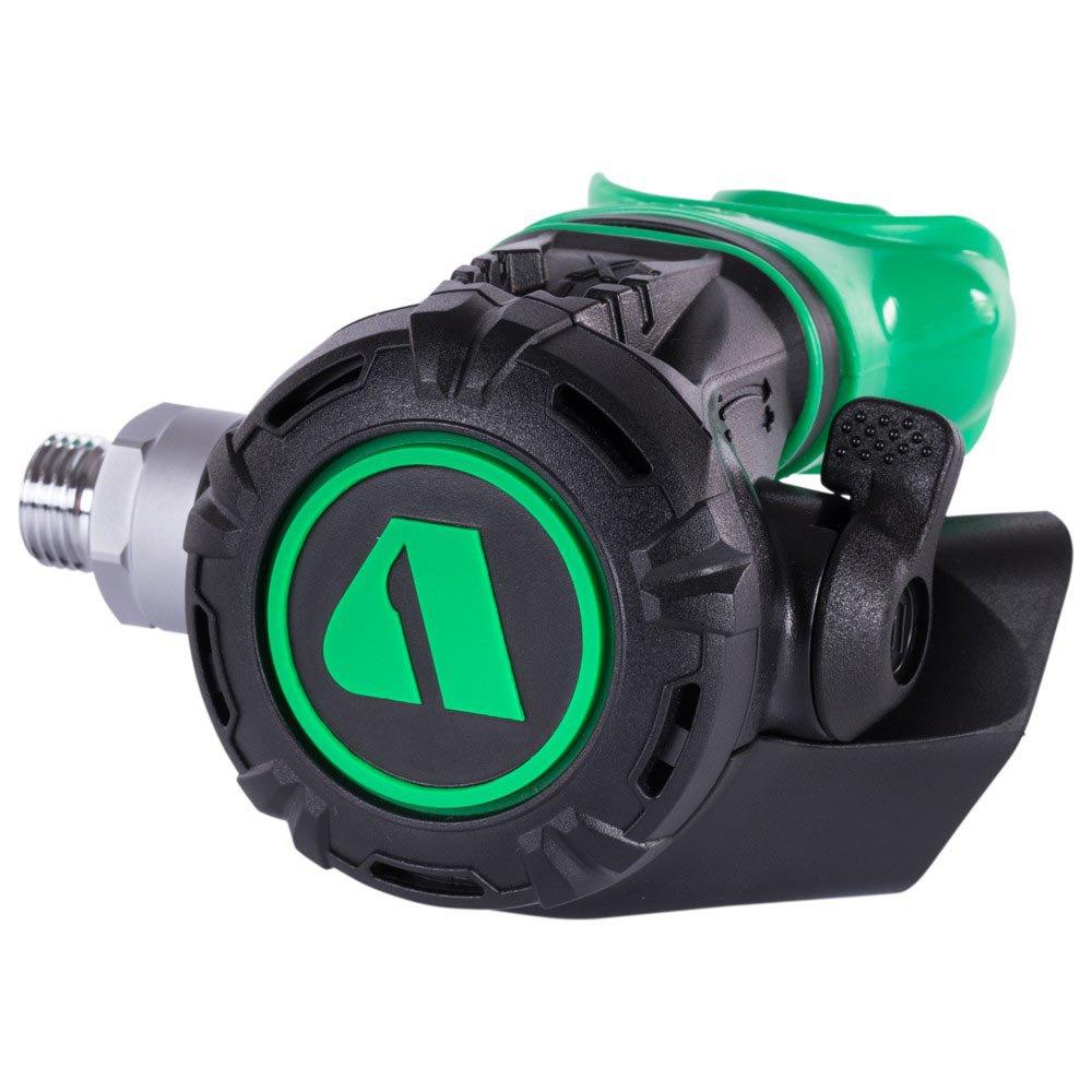 Apeks Xl4 M26 2. Stufe Atemregler Black Green Atemregler 2 Stufe Xl4 M26 2. Stufe Atemregler
