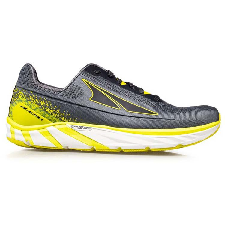 Altra Torin 4.0 Plush EU 43 Gray / Lime