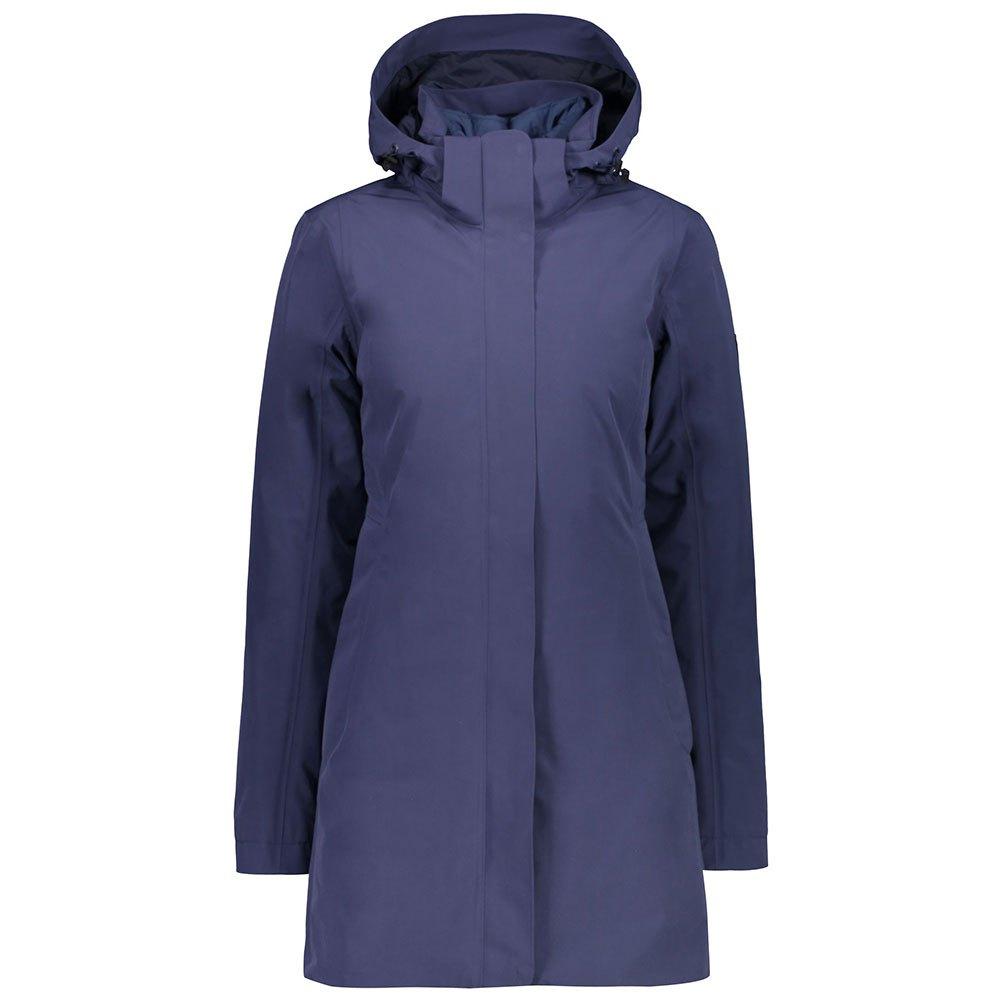 Cmp Sportswear Parka XXL Blu Marine
