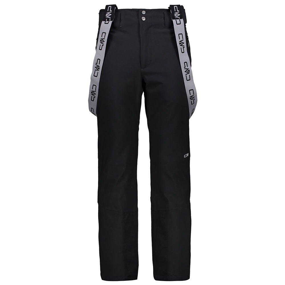 Cmp Ski XXL Black