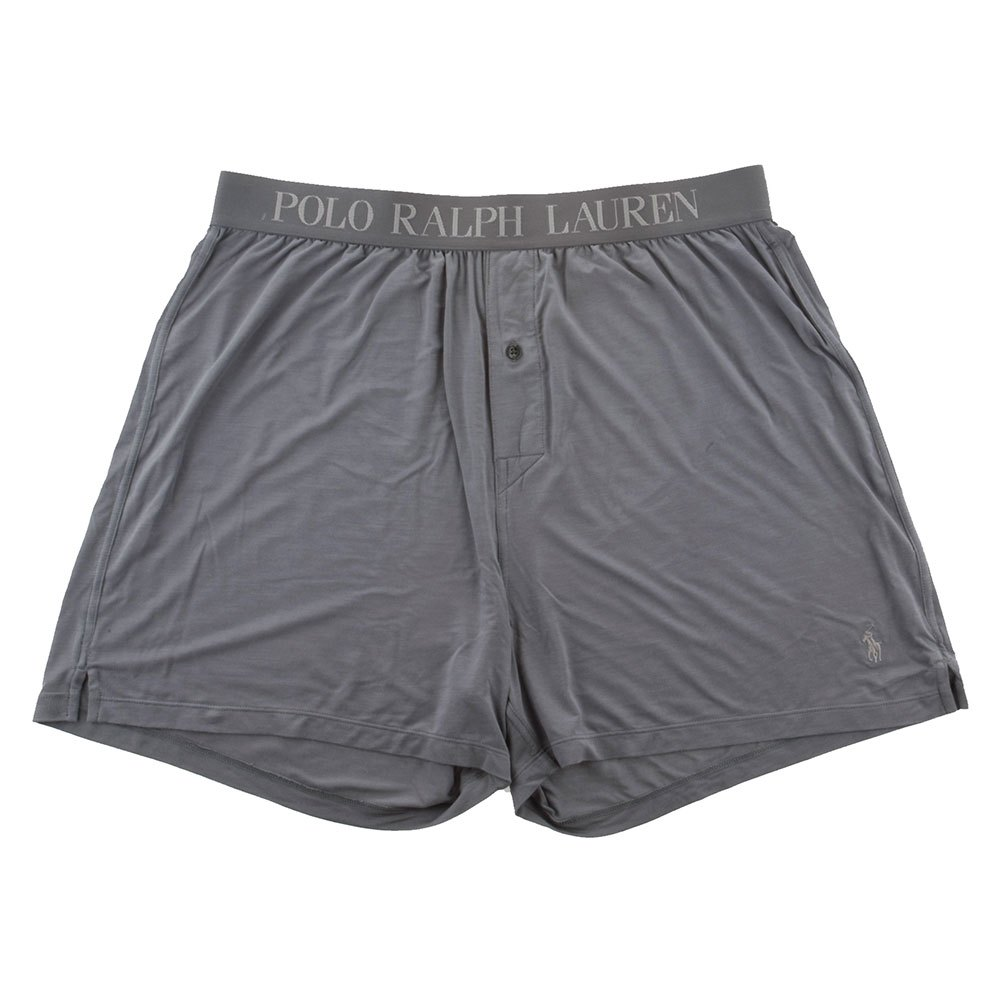 Ralph Lauren 714661536002 XL Marine / Grey