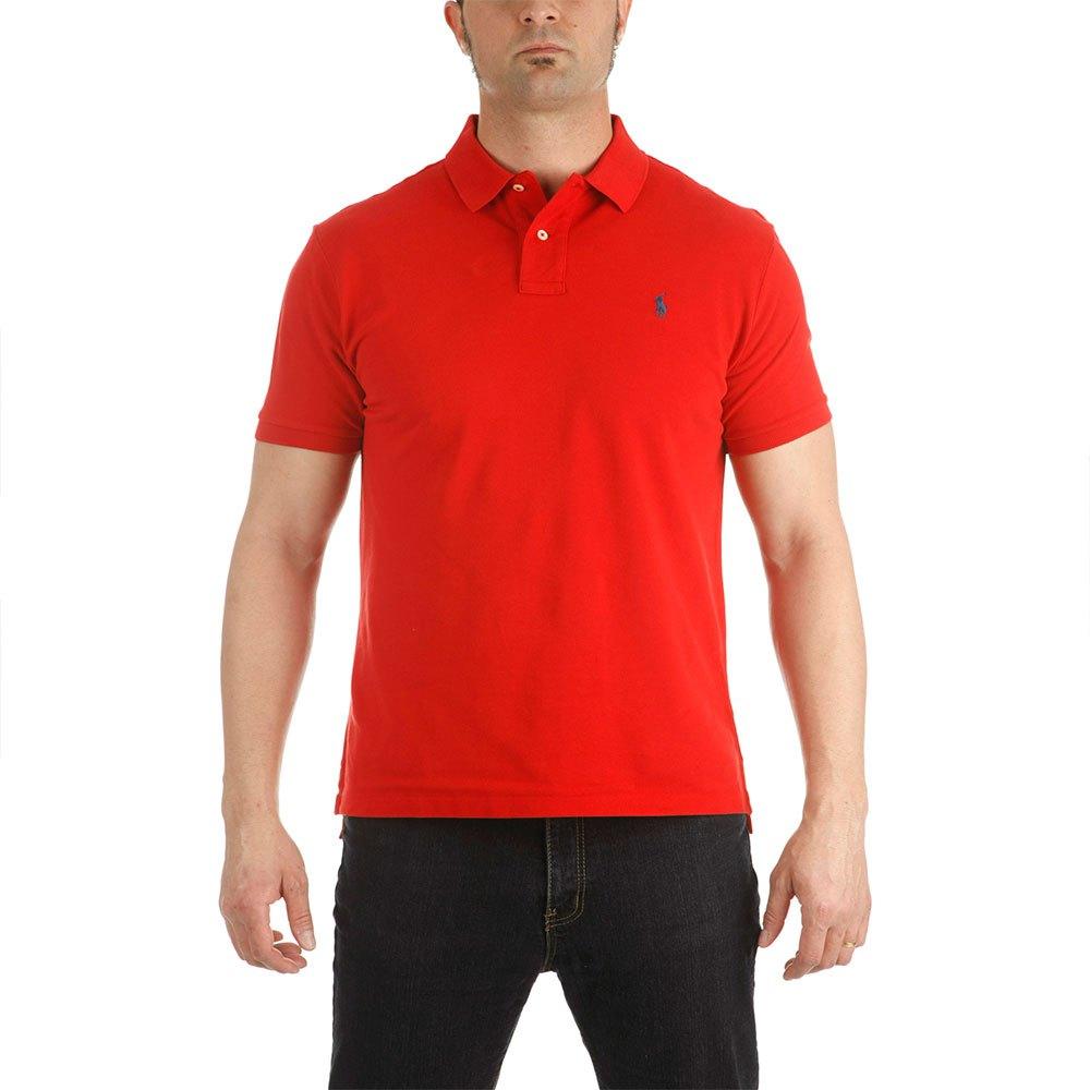 Ralph Lauren A12ks13mc0004 XXL Red