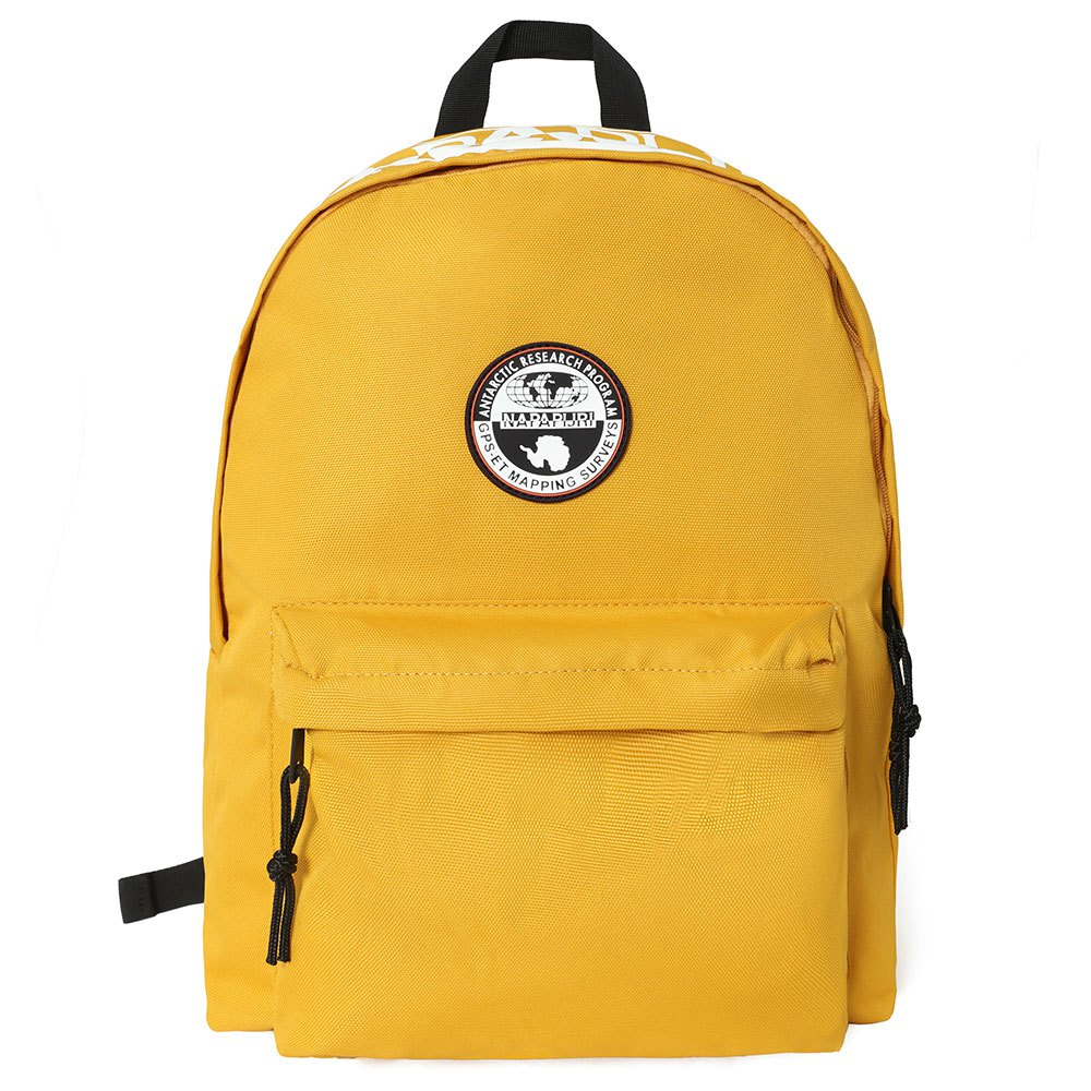 Napapijri Happy Daypack One Size Mango Yellow