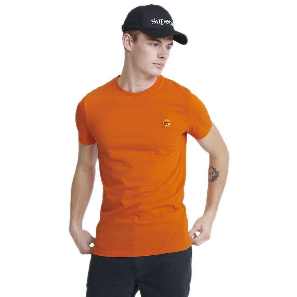 Superdry Collective M Denver Orange