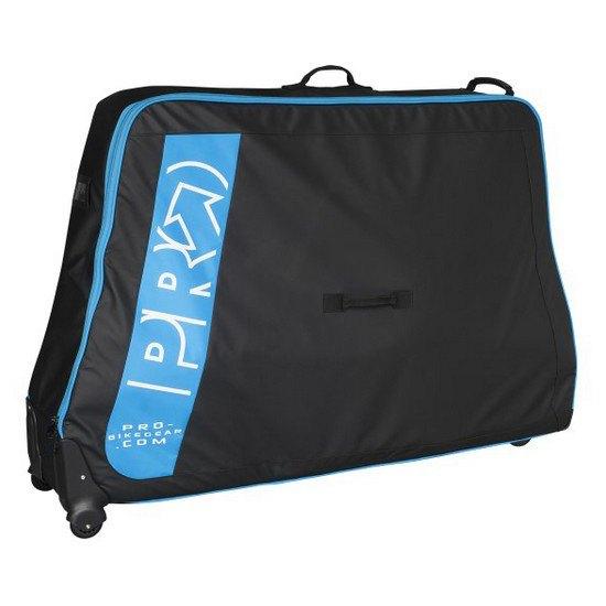 Portabicicletas Bike Travel Bag