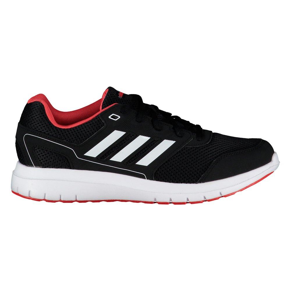 Adidas Duramo Lite 2.0 EU 42 2/3 Core Black / Footwear White / Glory Red