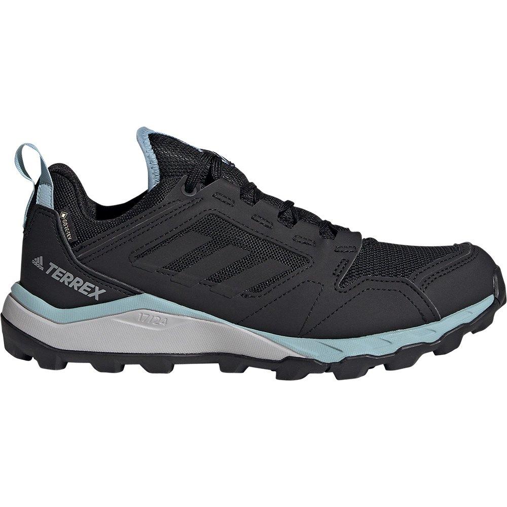 Adidas Terrex Agravic Tr Goretex EU 38 Core Black / Ash Grey