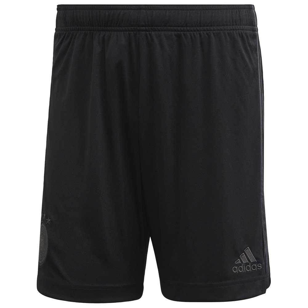 Adidas Le Short Allemagne Extérieur 2020 S Black