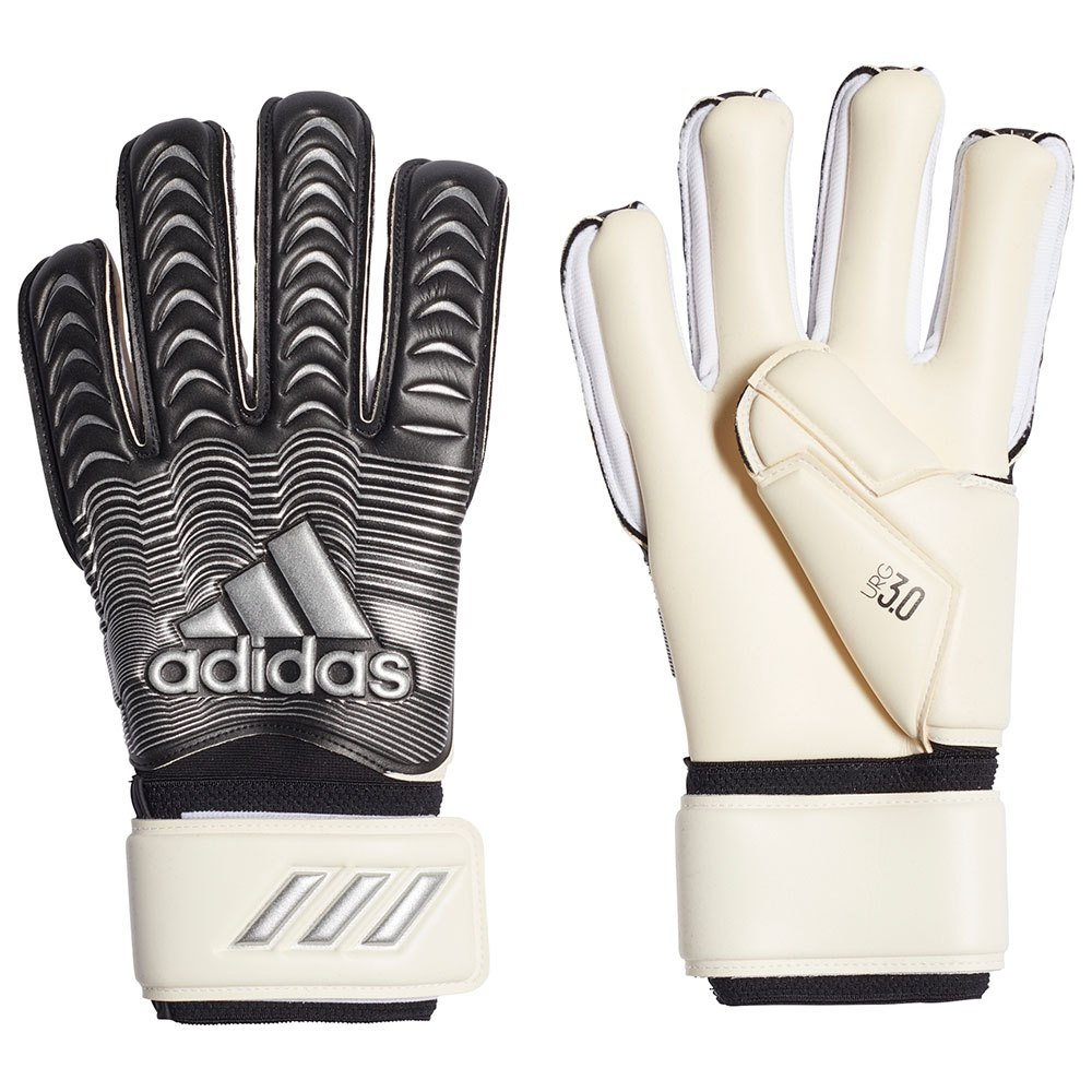 Adidas Classic League 6 White / Black / Silver Metal