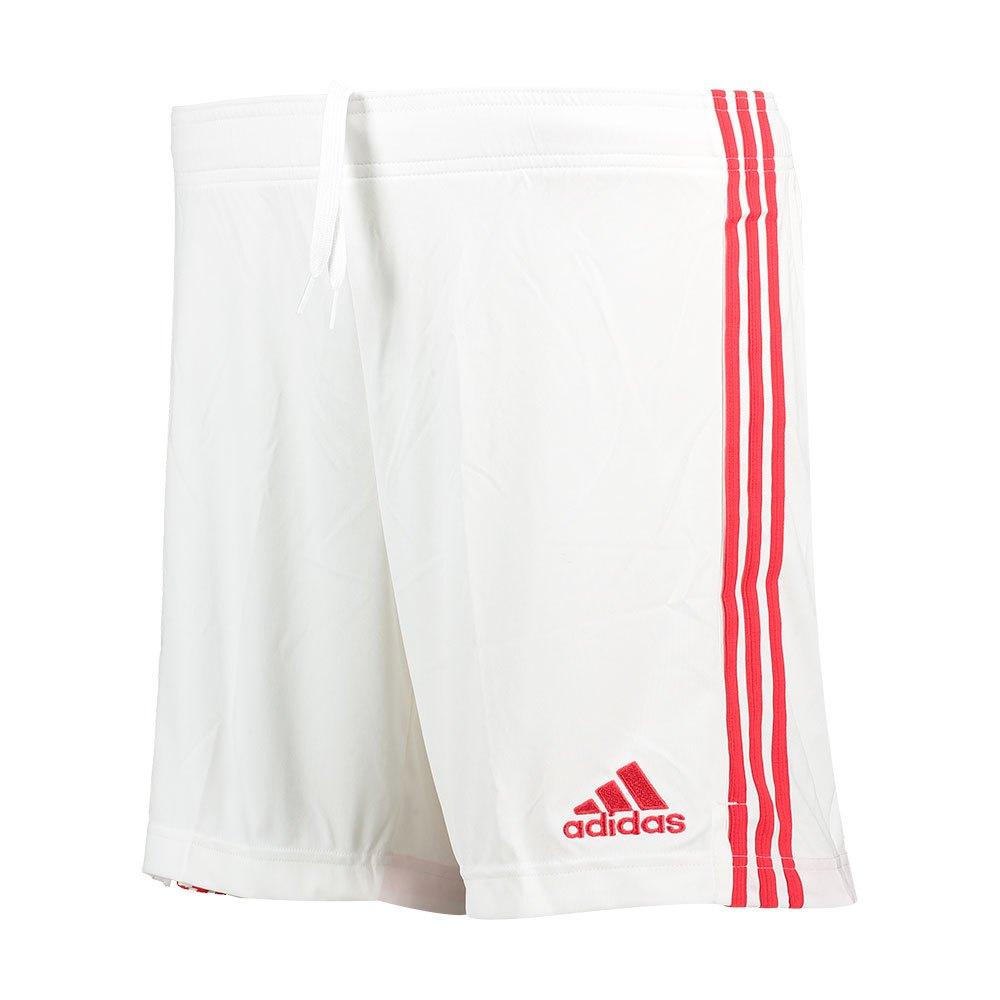 Adidas Ajax Home 20/21 S White