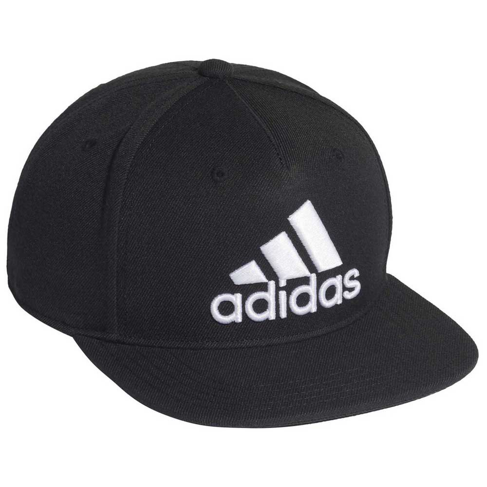 Adidas Snapback Logo 60 cm Black / White