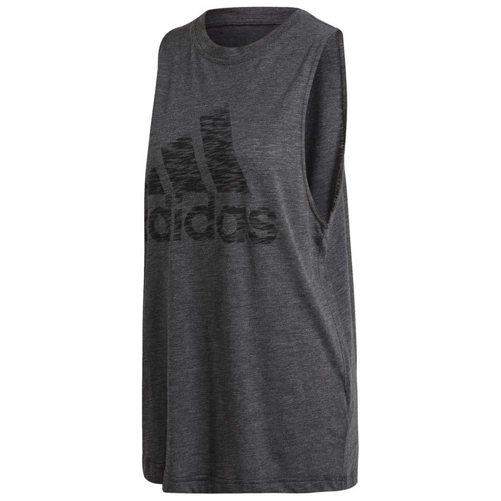 Adidas Winners M Black Melange