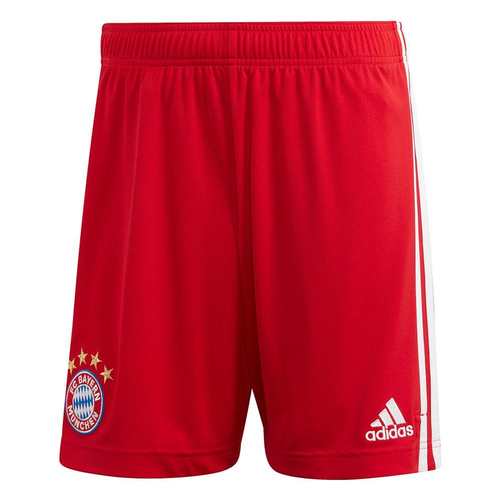 Adidas Fc Bayern Munich Home 20/21 S FCB True Red