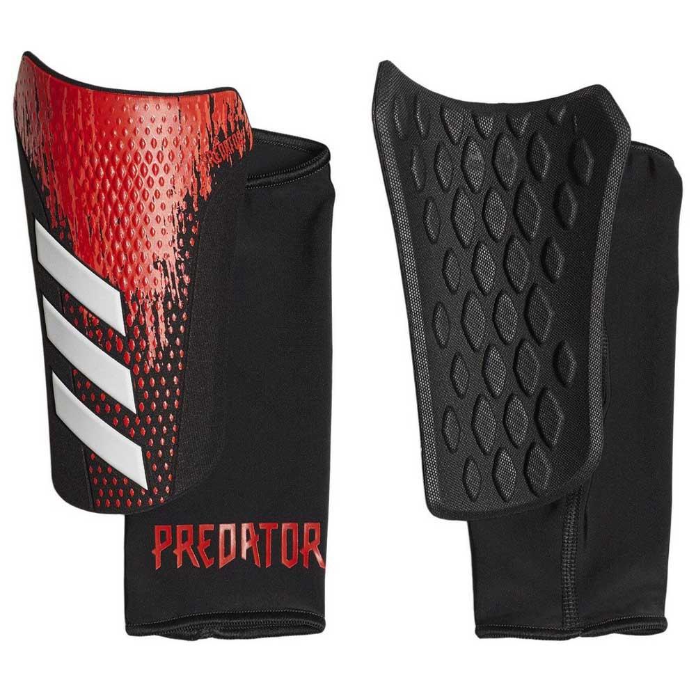 Adidas Predator M Black / Active Red