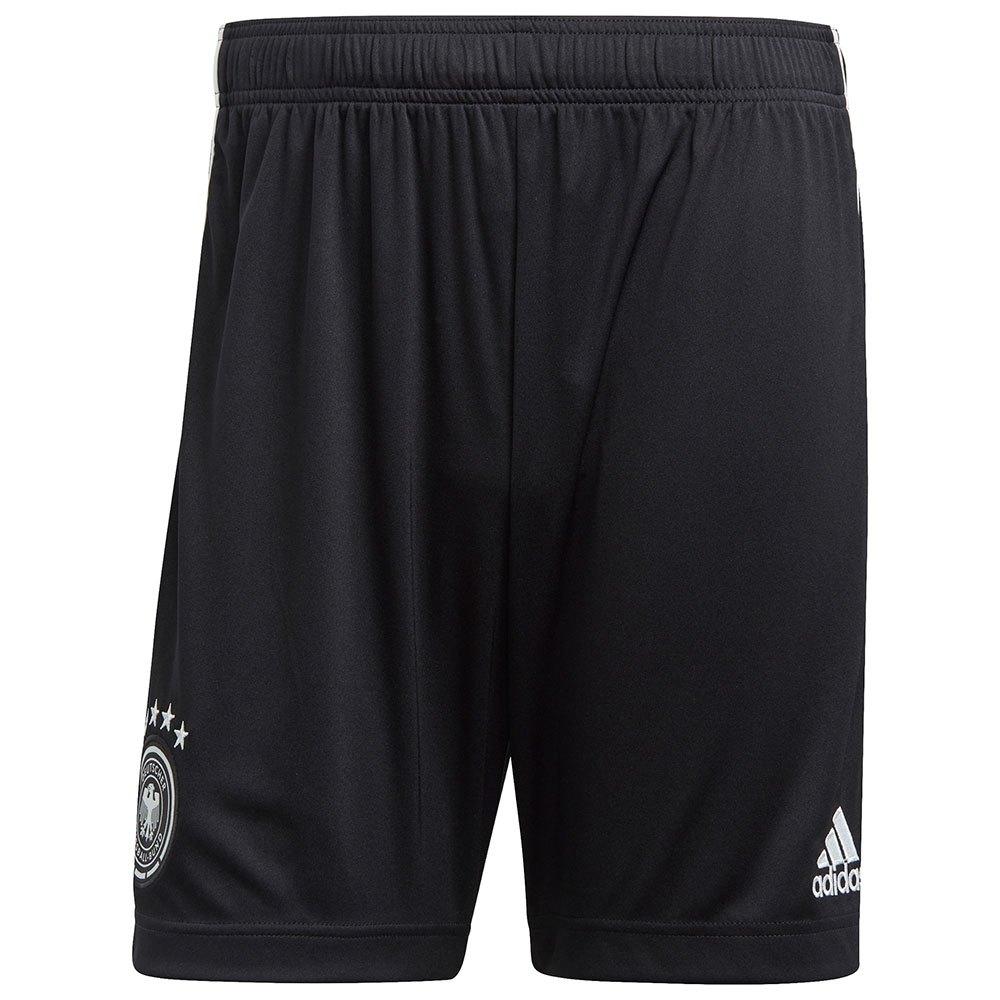 Adidas Le Short Allemagne Domicile 2020 M Black / White