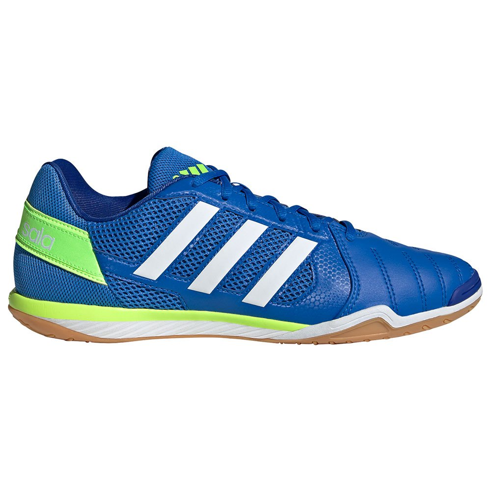 Adidas Chaussures Football Salle Top Sala In EU 46 Glory Blue / Footwear White / Royal Blue