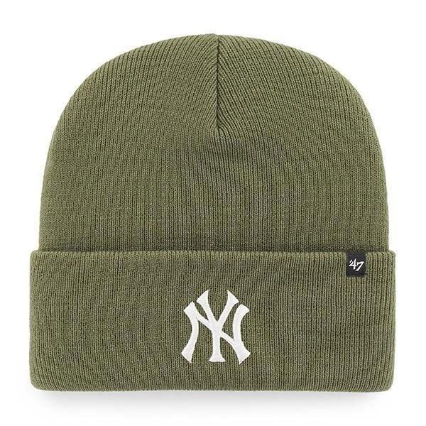 47 Mlb New York Yankees Haymaker One Size Moss