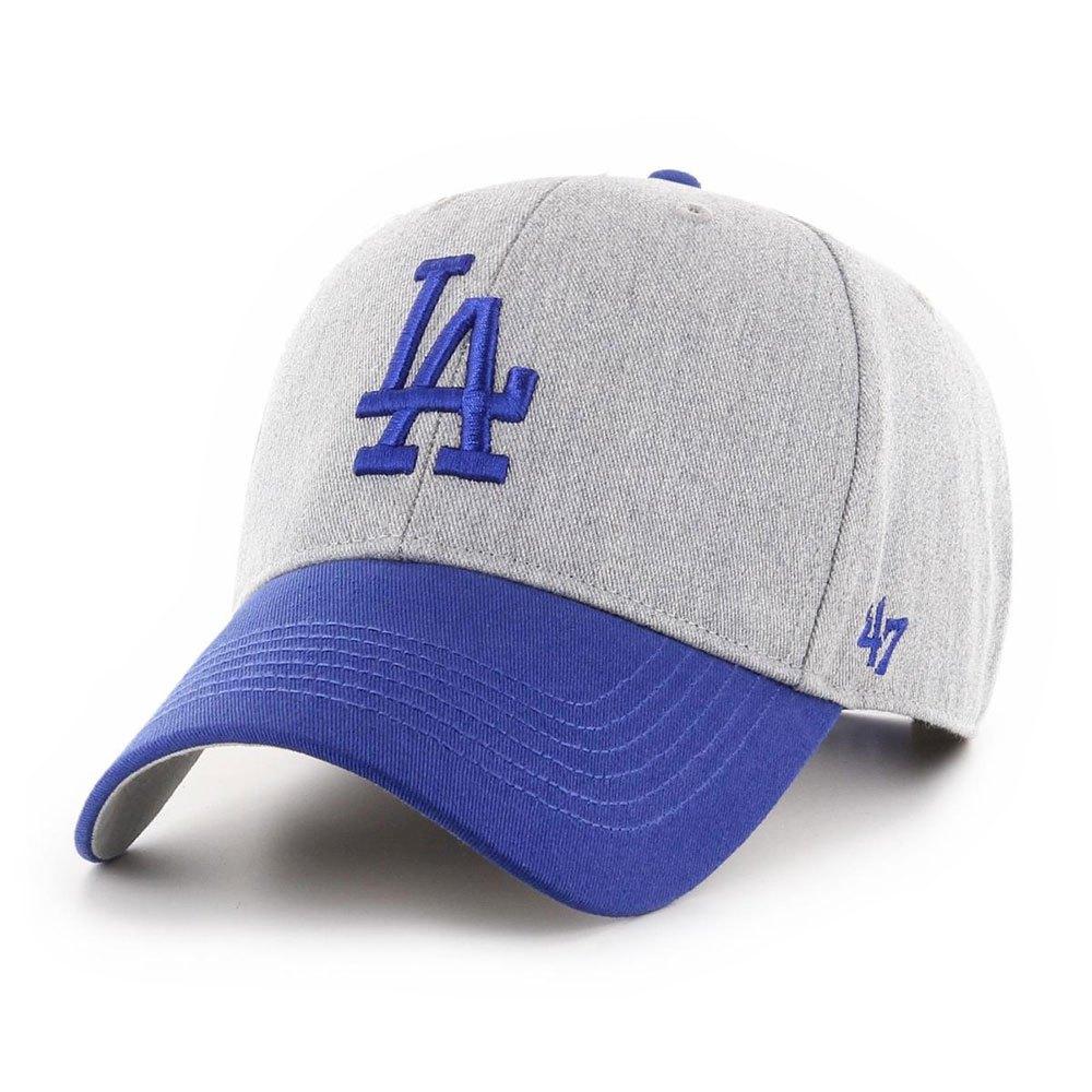 47 Mlb Los Angeles Dodgers Palomino Tt Mvp One Size Grey