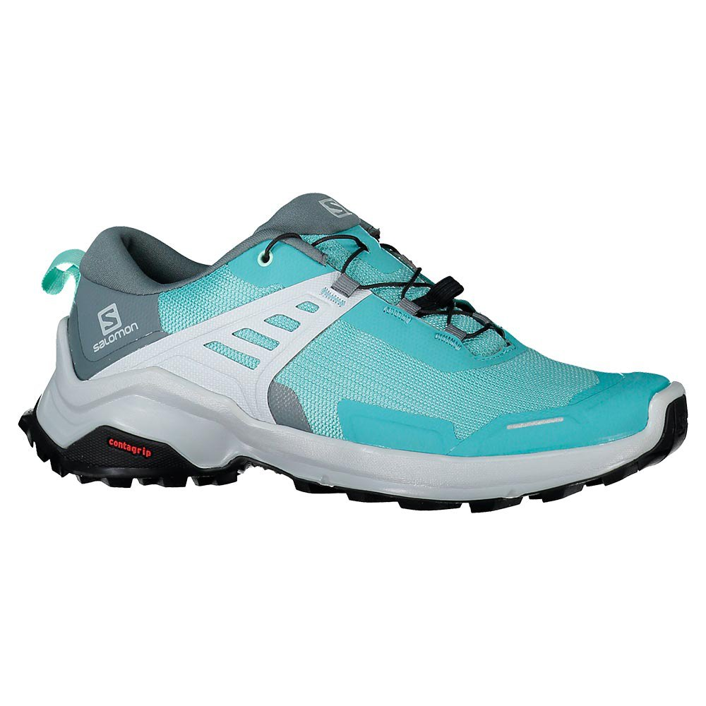 Salomon X Raise EU 36 Meadowbrook / Stormy Weather / Icy Morn