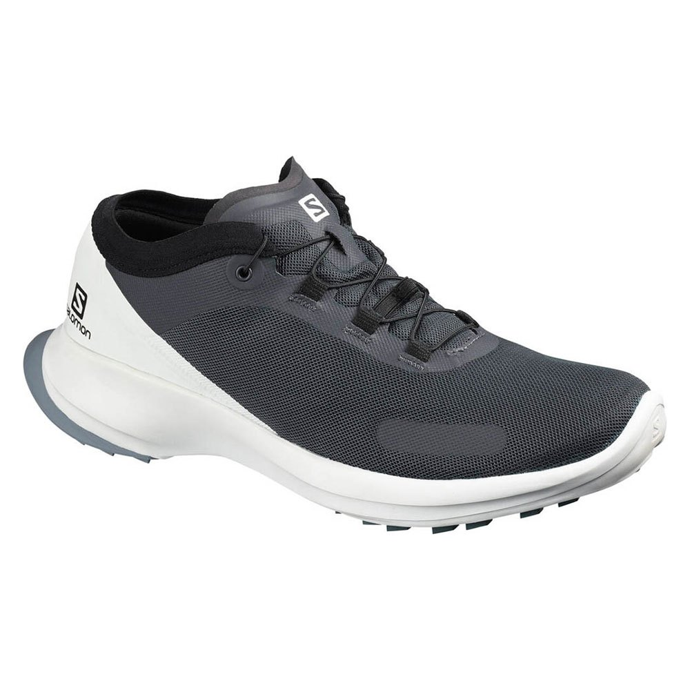 Salomon Sense Feel EU 41 1/3 India Ink / White / Flint Stone
