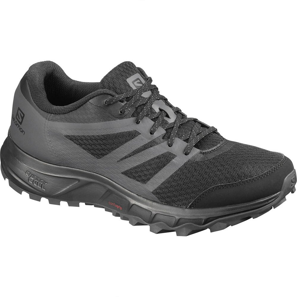 Salomon Trailster 2 EU 40 2/3 Black / Black / Magnet
