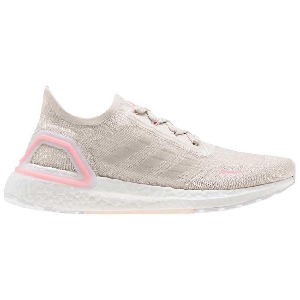 Adidas Ultraboost Summer.rdy EU 40 Echo Pink / Light Flash Red / Footwear White
