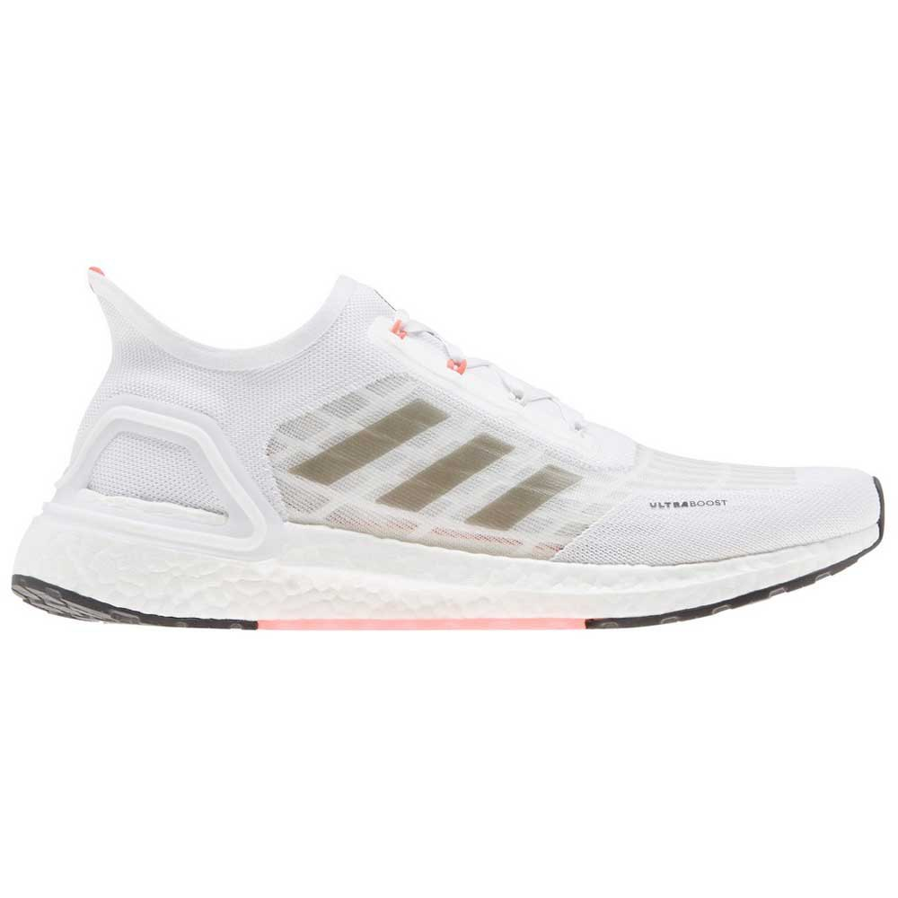 Adidas Ultraboost Summer.rdy EU 44 2/3 Footwear White / Core Black / Solar Red