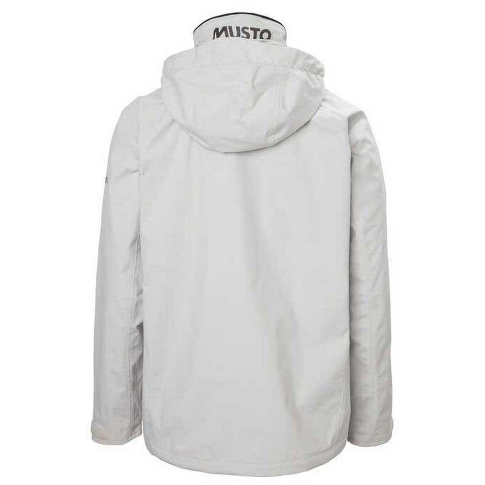 musto-sardinia-2-0-xxs-platinum