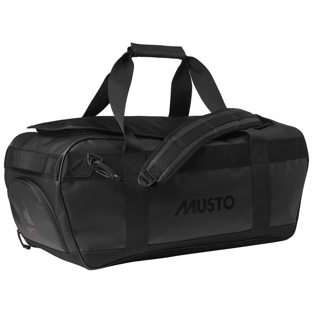 musto-duffel-30l-one-size-black