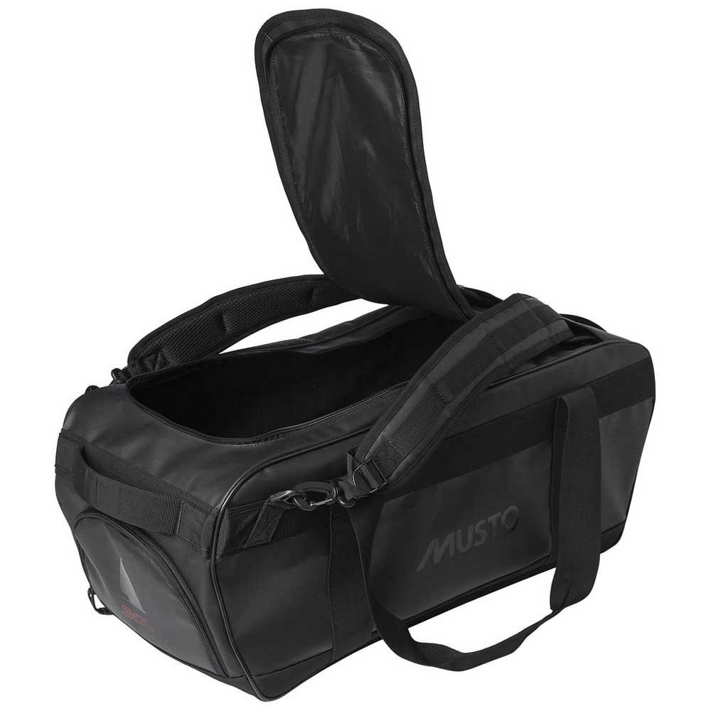 musto-duffel-90l-one-size-black