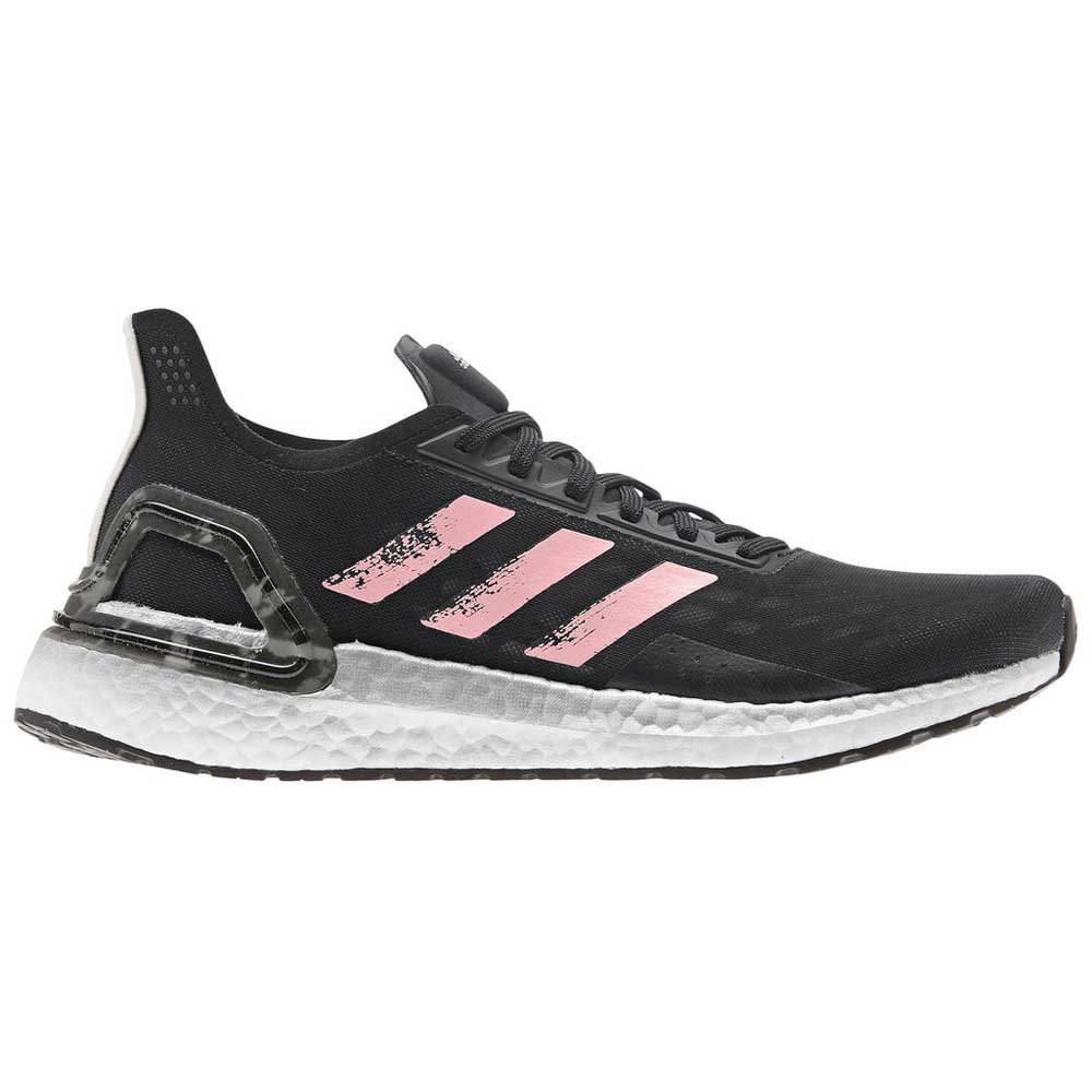 Adidas Ultraboost Pb EU 40 Core Black / Glory Pink / Footwear White