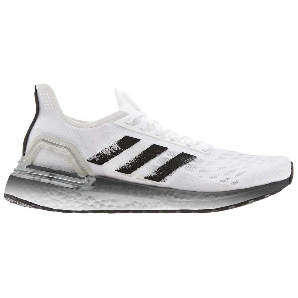Adidas Ultraboost Pb EU 40 Footwear White / Core Black / Dash Grey