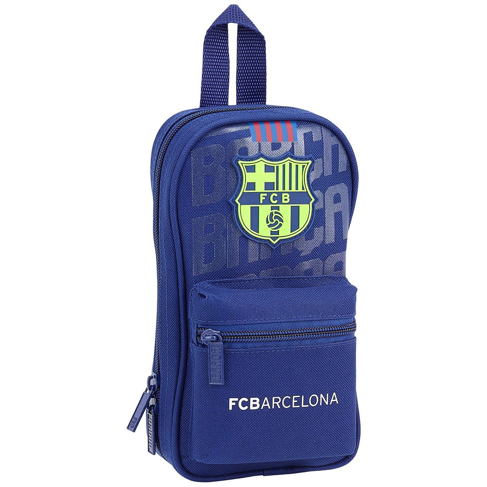 Safta Fc Barcelona Filled One Size Navy