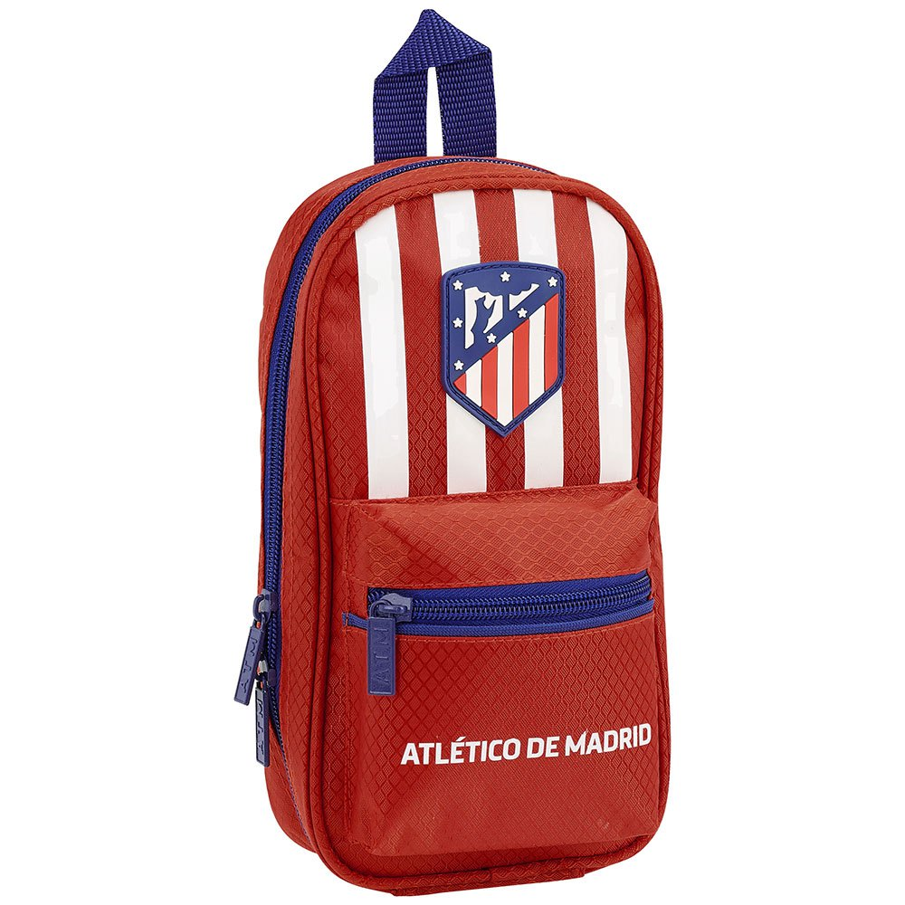 Safta Atletico Madrid Empty One Size Red / White