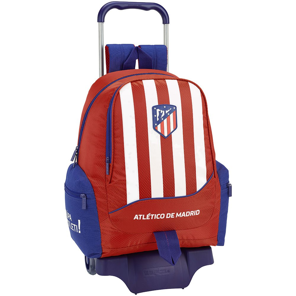 Safta Atletico Madrid 23.5l One Size Red / White / Blue