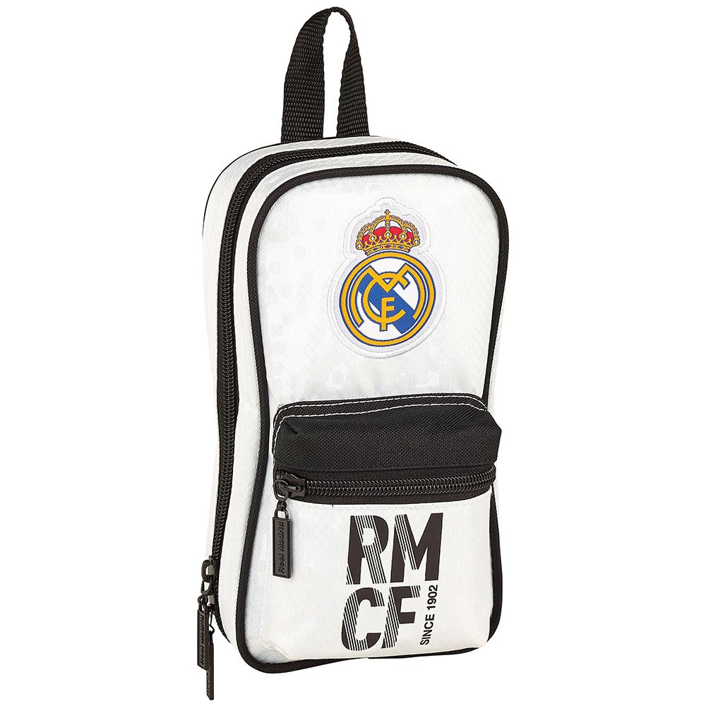 Safta Real Madrid Empty One Size White