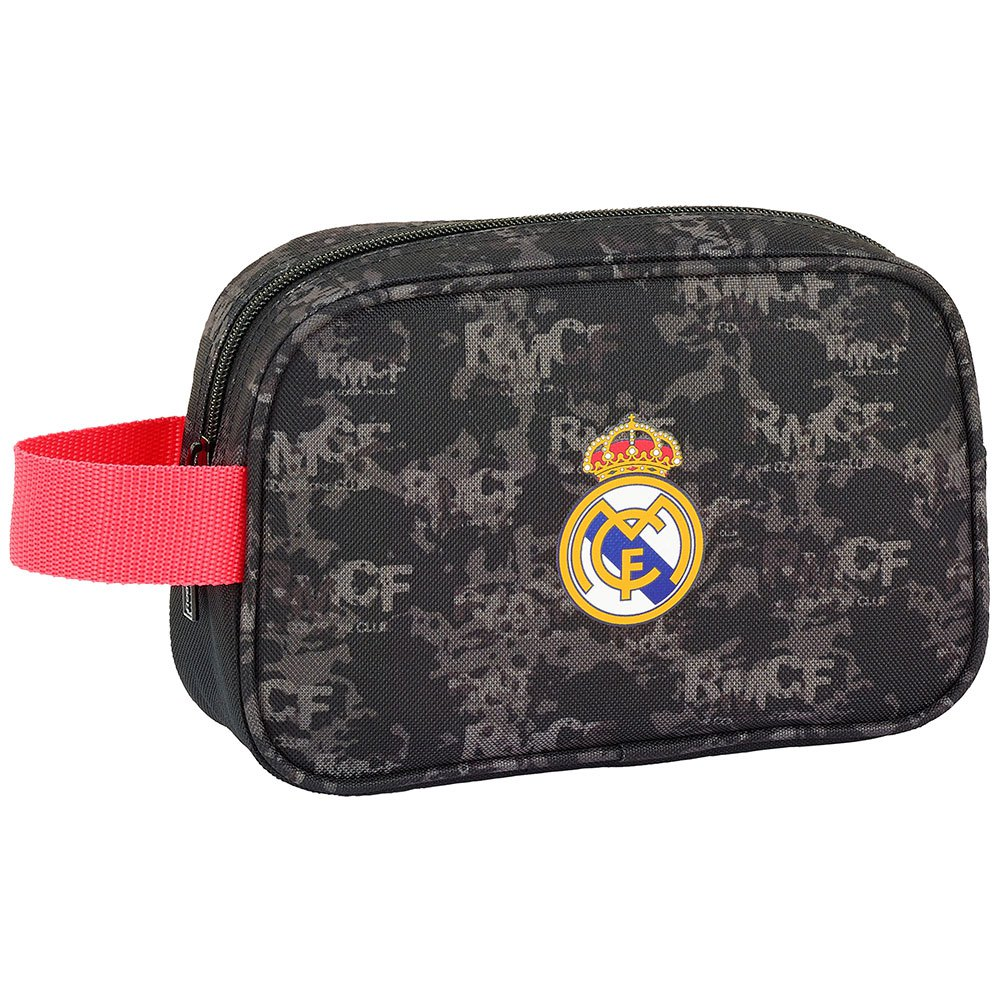 Safta Real Madrid One Size Black