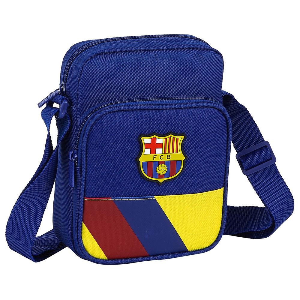 Safta Fc Barcelona Away 19/20 One Size