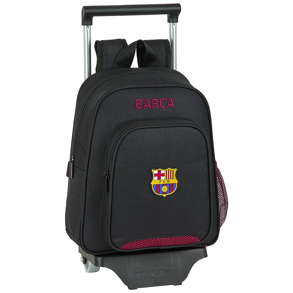 Safta Fc Barcelona One Size Black