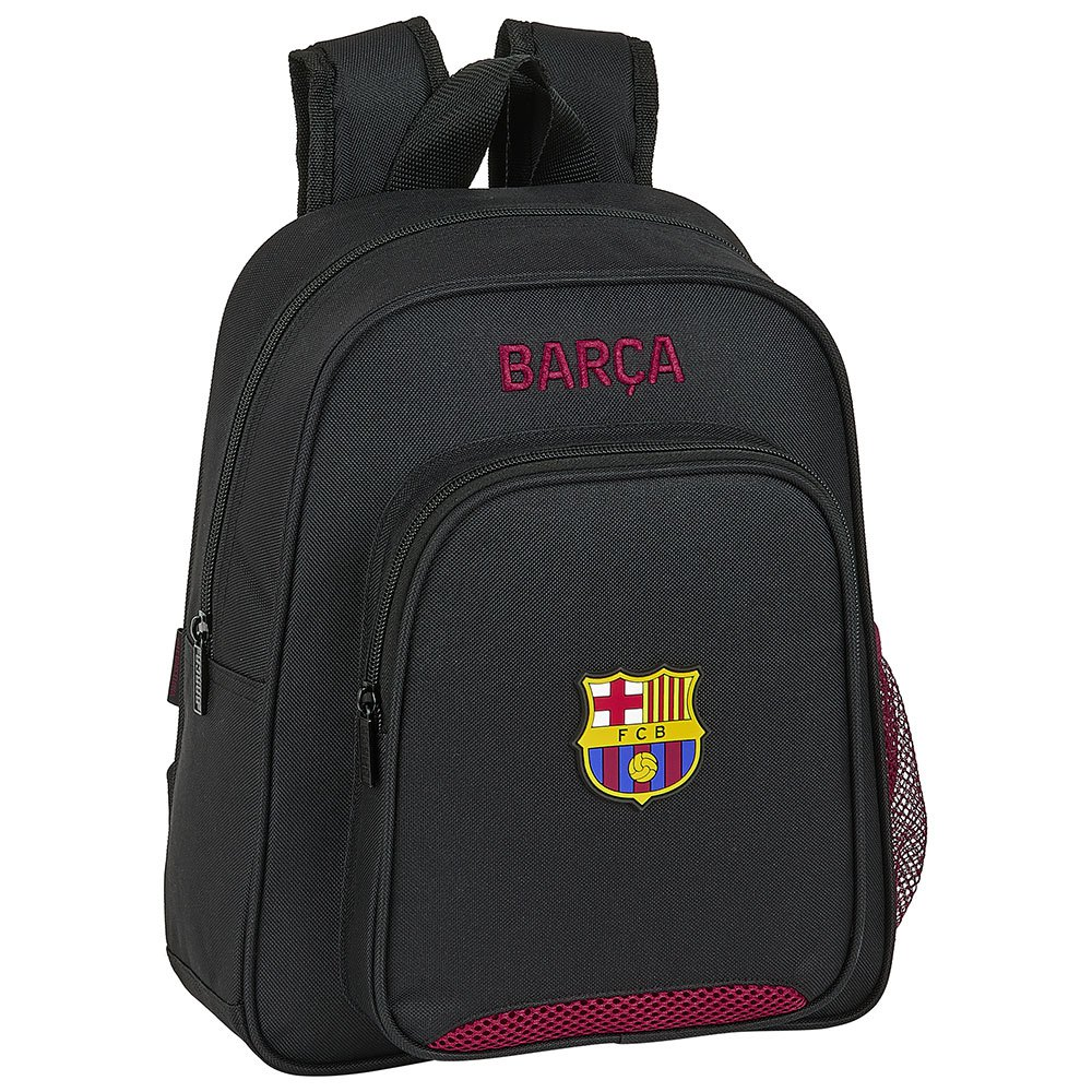 Safta Fc Barcelona Infant One Size Black