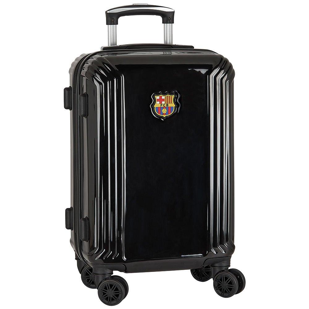 Safta Fc Barcelona Cabine One Size Black