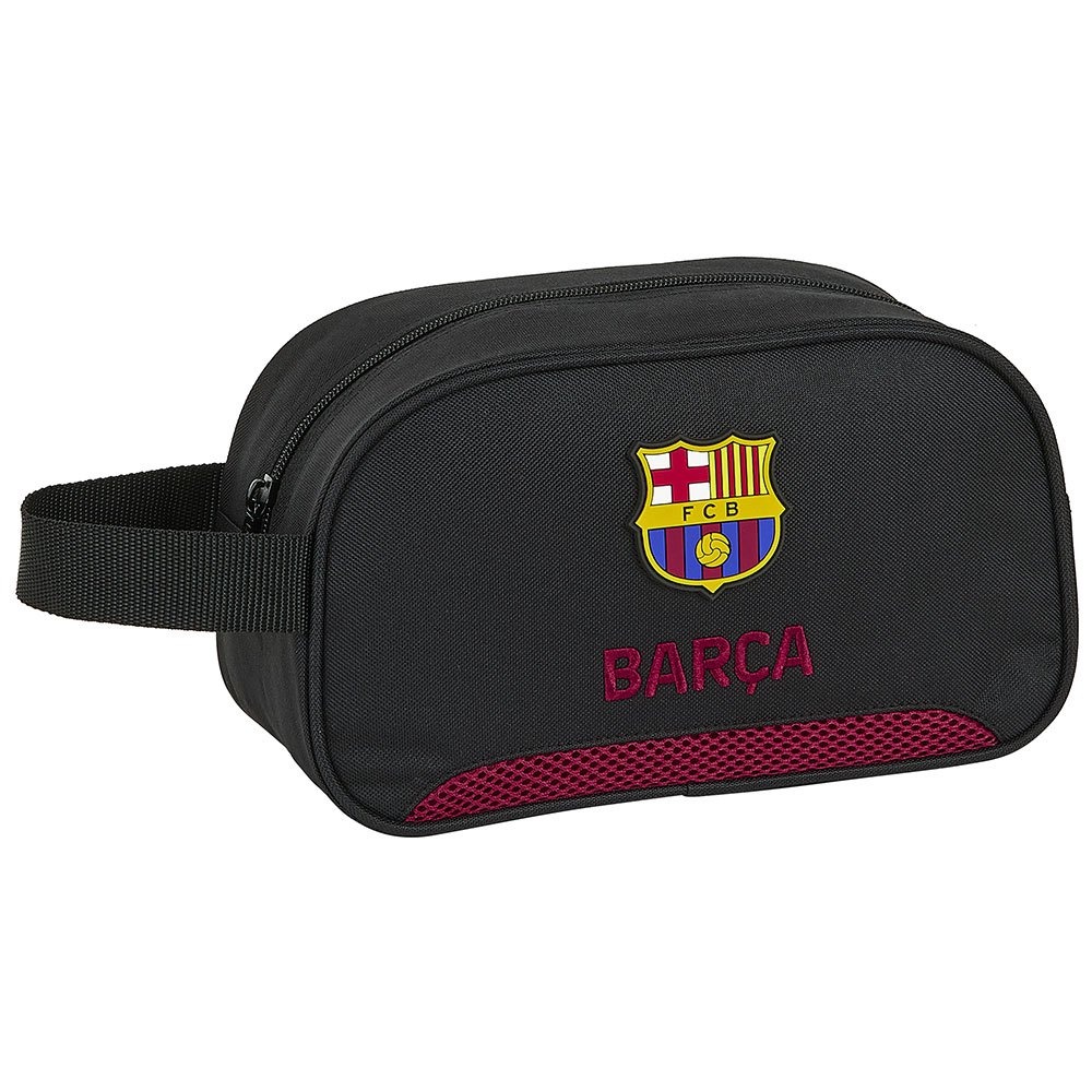 Safta Fc Barcelona One Size Black