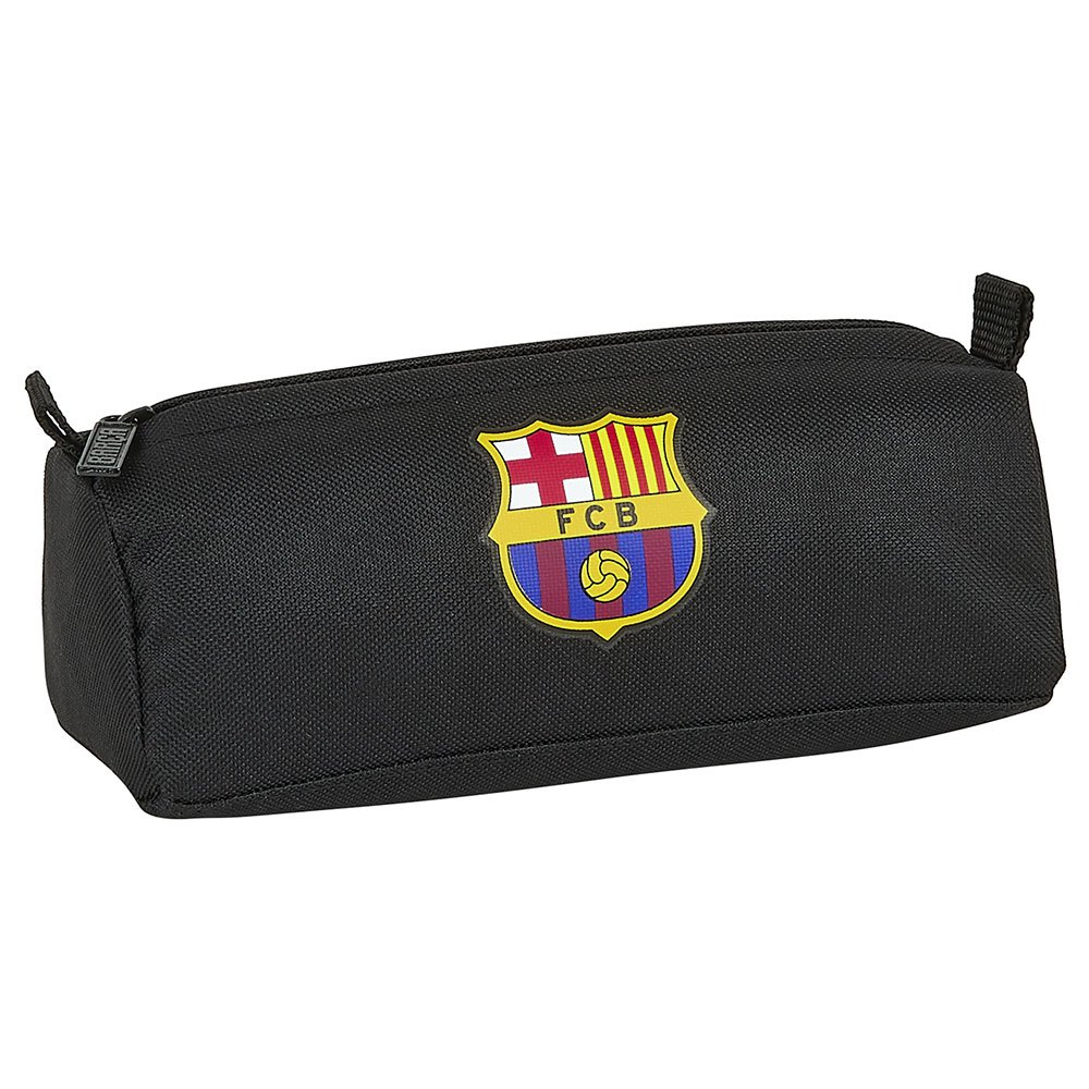 Safta Trousse Fc Barcelona One Size Black