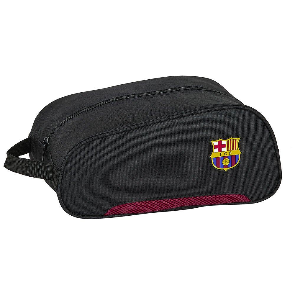 Safta Fc Barcelona One Size Black / Red