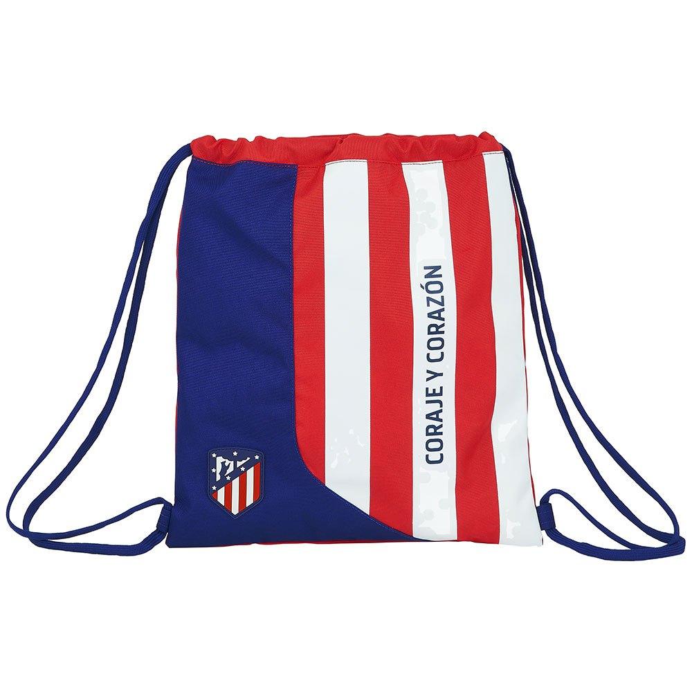 Safta Atletico Madrid Neptuno One Size Blue / Red / White