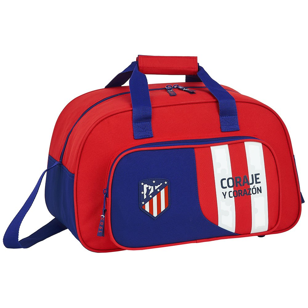 Safta Atletico Madrid Neptuno One Size Red / Blue